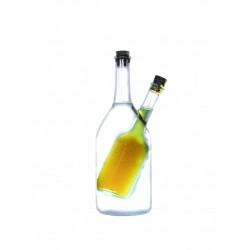 Butelka na ocet, olej, oliwę