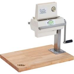 Ręczna maszynka do rozbijania mięsa - kotleciarka / steaker Victor